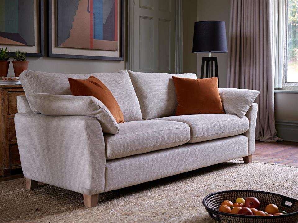 sofa store Bristol - Howarth Sofas