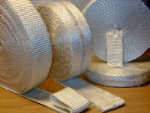 Glass Ladder & Plain Webbing Tapes