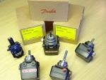 Danfoss Oil Pumps