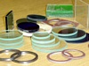 Sight Glass Gaskets