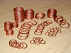 Copper Compression Washers