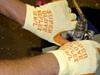 Reflex Super Glove