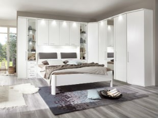 Almeria Bedroom