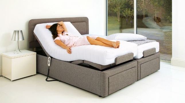 Adjustable & Guest Beds