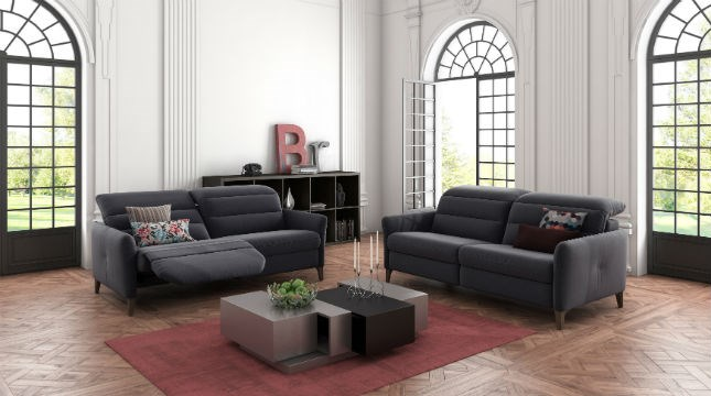 Reclining Collections