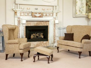 Fireside Chairs