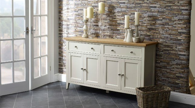 Sideboards & Display Units
