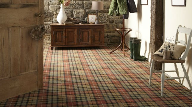 Whitestone Weavers Carpets