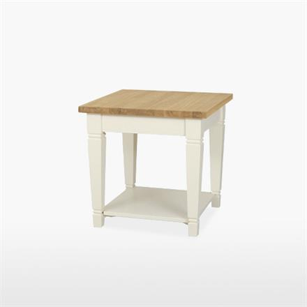 Coelo Verona Lamp Table