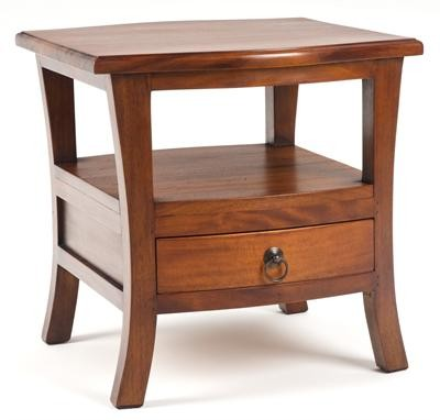 Pacific Lamp Table