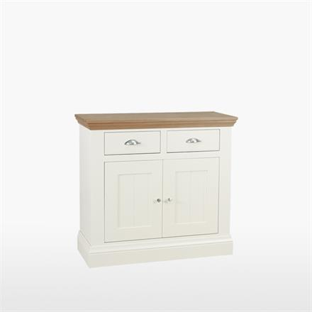 Coelo Small Sideboard with 2 Drawers / 2 Doors