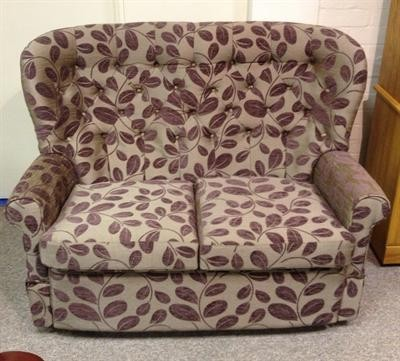 RELAX Snooze Petite 2 Seater Sofa