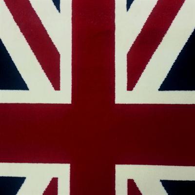 Union Jack Rug  (160 x 120cm)
