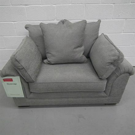 SADIE Snuggler Chair