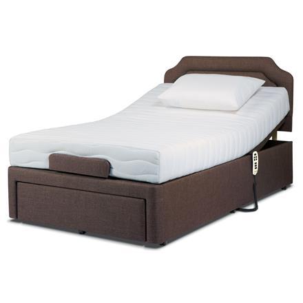4'0 Sherborne Dorchester Adjustable Bed