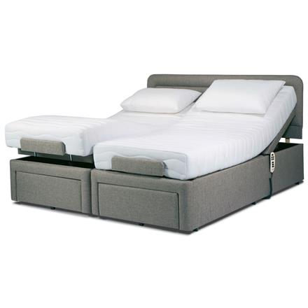 6'0 Sherborne Dorchester Adjustable Bed
