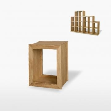 Windsor Venice Shelf Unit 53cm x 43cm