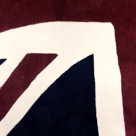 Union Jack Jazzy Rug (90x60cm)