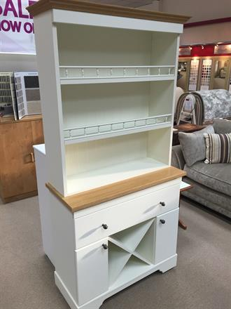 CAXTON Mistral Dresser Display Unit