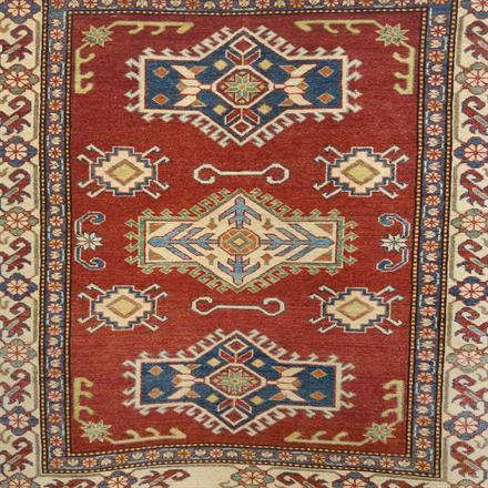 Kazak Rug (176 x 120cm)