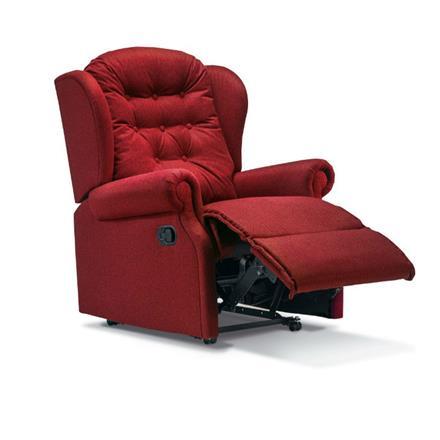 Sherborne Lynton Reclining Chair (fabric)
