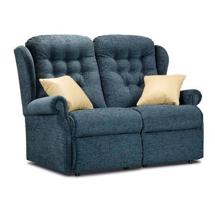 Lynton Fixed 2 Seater Sofa (fabric)