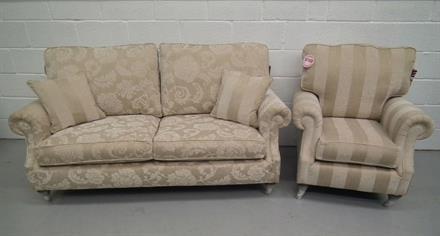 ALSTONS Storrington Sofa & Chair