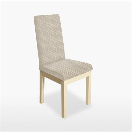 Coelo Enna Dining Chair in Fabric