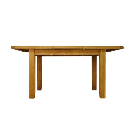 Stafford 120cm Small Butterfly Extending Table