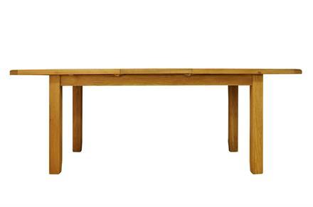 Stafford 160cm Medium Butterfly Extending Table