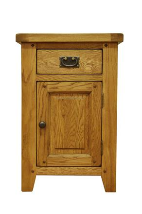 Stafford Small Cupboard with Drawer