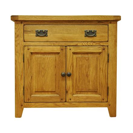 Stafford Small Sideboard with Drawer