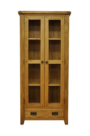 Stafford Display Cabinet