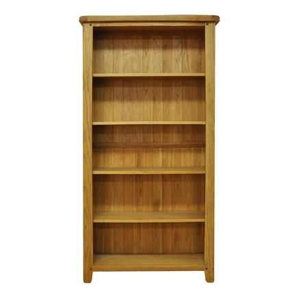 Stafford Large Wide Bookcase