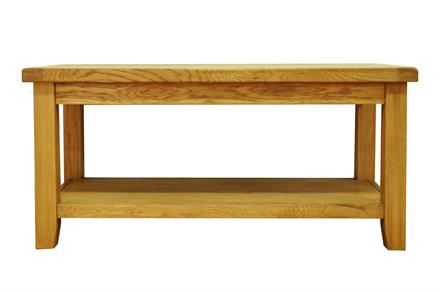 Stafford Medium Coffee Table