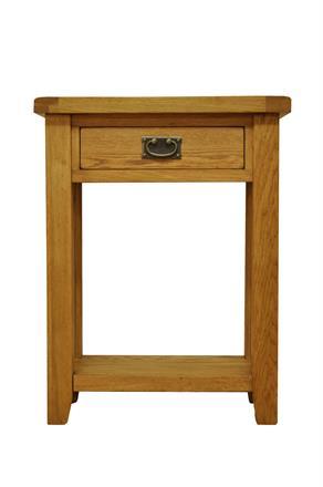 Stafford Telephone Table