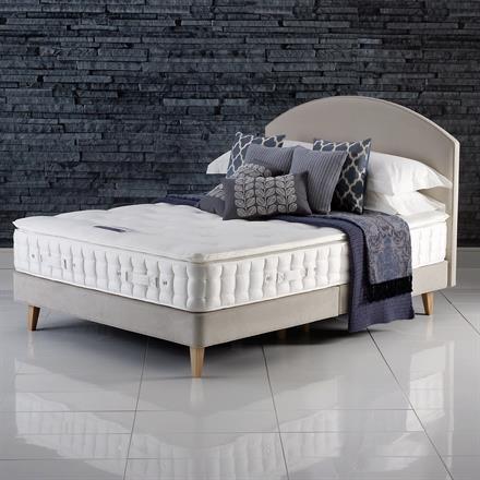 Hypnos Pillow Comfort Silk