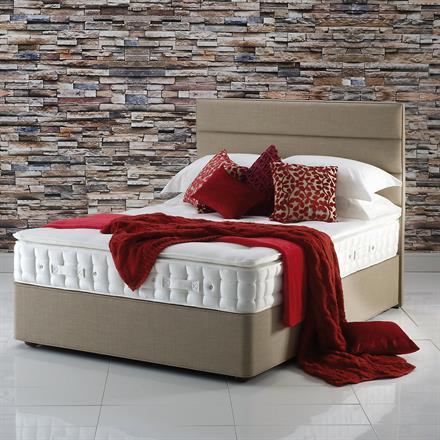 Hypnos Pillow Comfort Cashmere