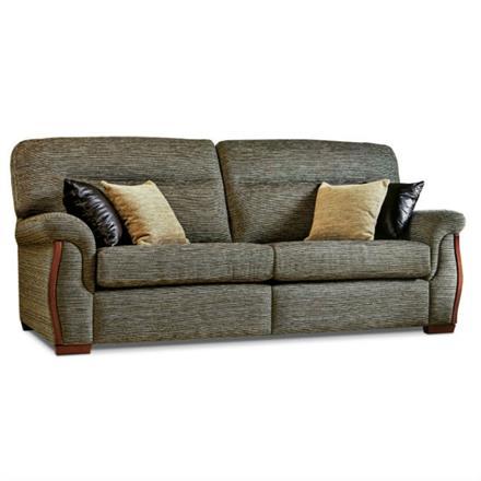 Sherborne Rembrandt 3 Seater Sofa