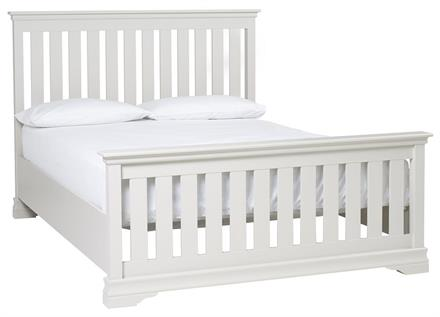 Annecy 5'0 Imperial Bedstead with High Foot End