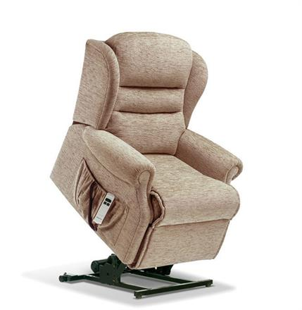 Ashford Electric Lift & Rise Care Recliner (fabric)