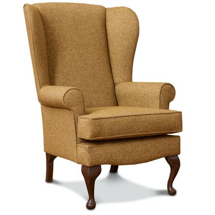 Sherborne Westminster Chair (fabric)