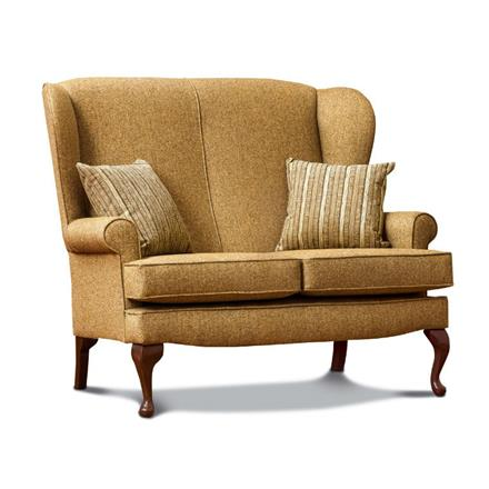 Sherborne Westminster 2 Seater Sofa (fabric)