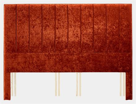 Dunlopillo Noble Floor Standing Headboard
