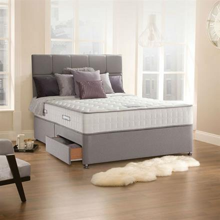 Sealy Casoli 1200 Divan Bed