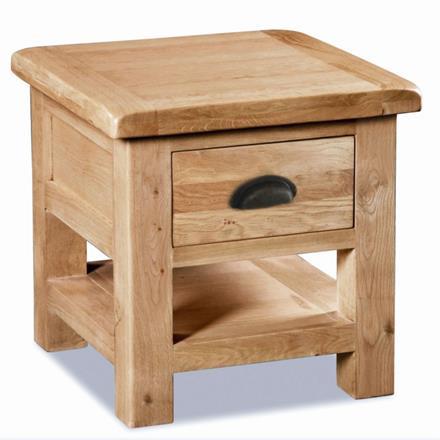 Fairford Lamp Table
