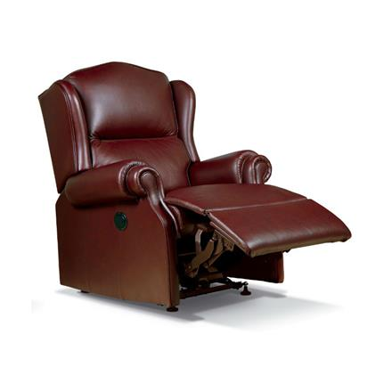 Sherborne Claremont Recliner Chair (leather)