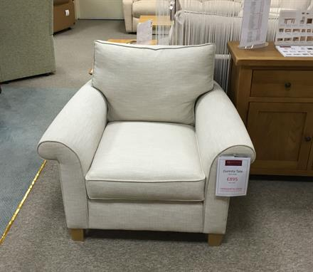 DURESTA Tate Arm Chair