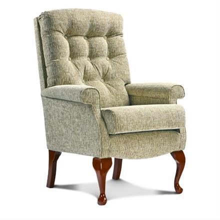 Sherborne Shildon High Seat Chair (fabric)
