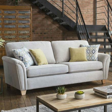 Barcelona Grand Sofa